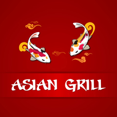 Asian Grill - Springfield