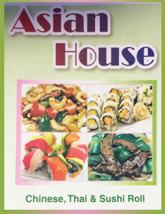 Asian House - Fleming Island