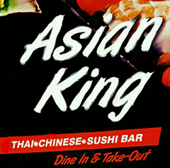 Asian King - Erie