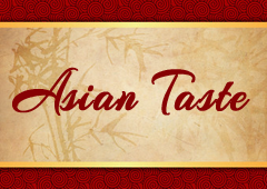 Asian Taste - Baltimore