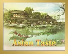 Asian Taste - Oceana