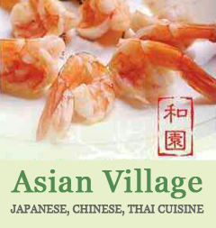 Asian Village - Owings Mills