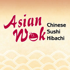 Asian Wok - Louisville