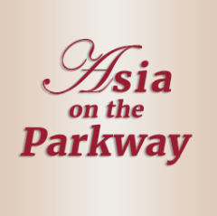 Asia On The Parkway - Philly