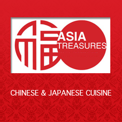 Asia Treasures - Walpole
