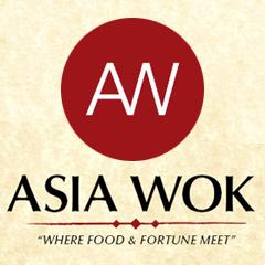 Asia Wok - Brownsburg