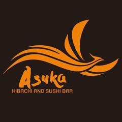 Asuka - Gastonia