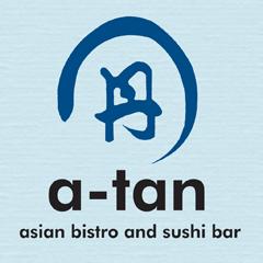 A-Tan Asian Bistro & Sushi Bar - Seguin