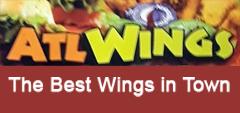ATL Wings - Decatur