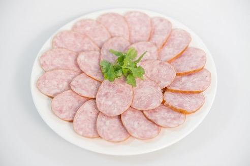 A 8. Chinese Sausage Image