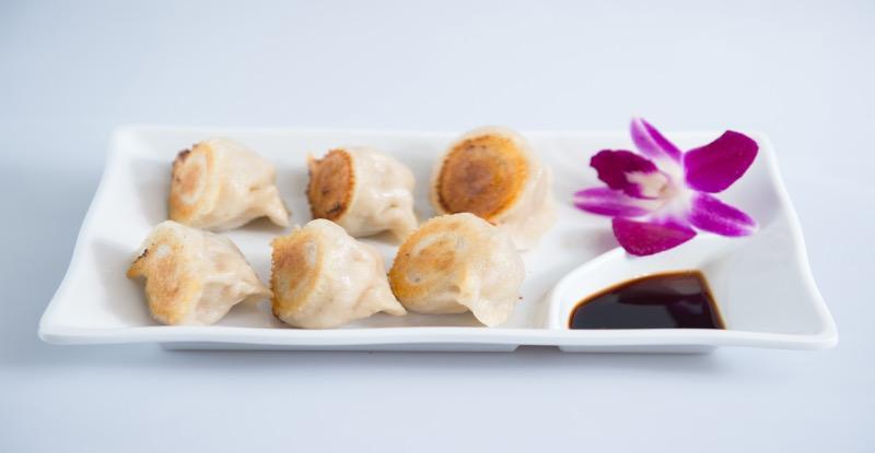 D16. Fried Dumpling (6pcs) Image