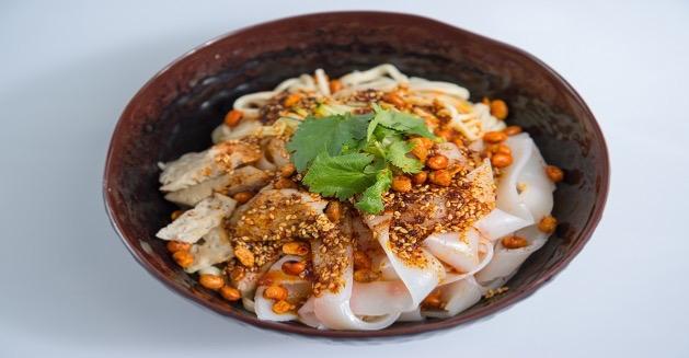 N 5. Dandan Noodle (Cold)