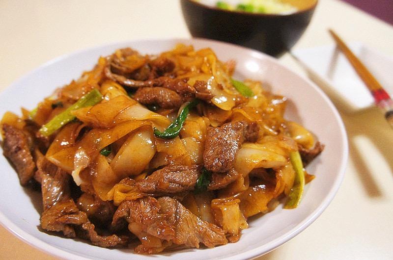 N3. Chow Ho Fun