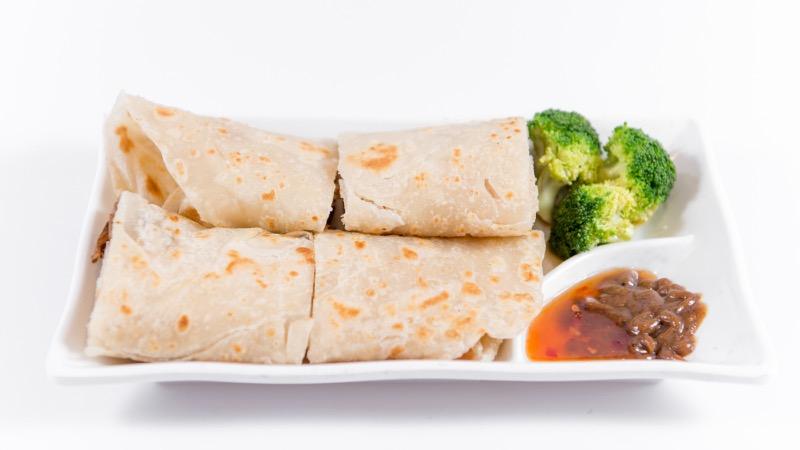 N13. Scallion Pancake (4 pcs) Image