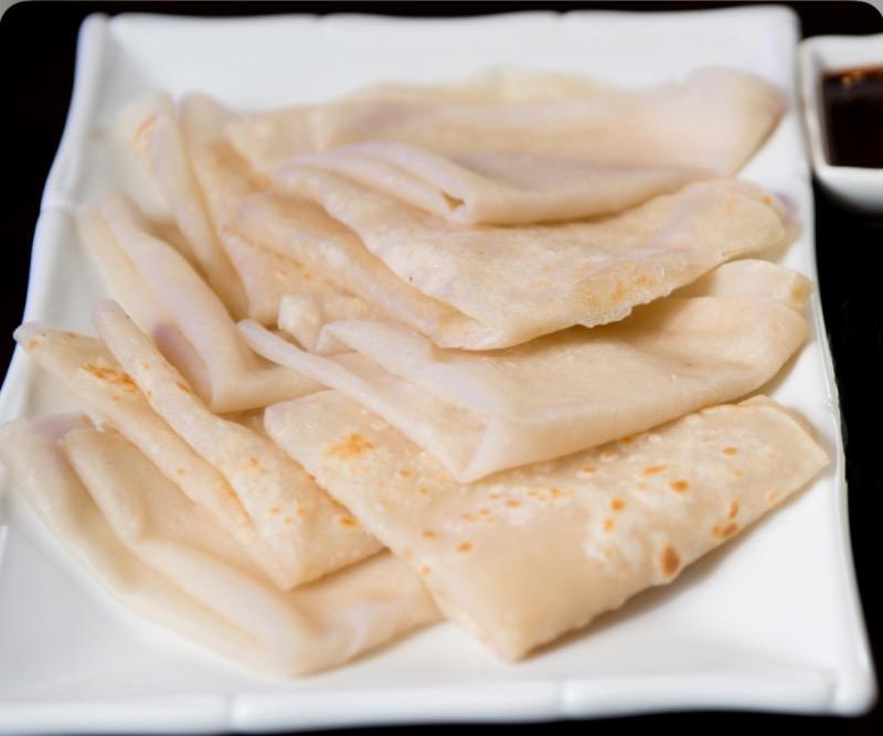 Side Pancakes (8pcs)