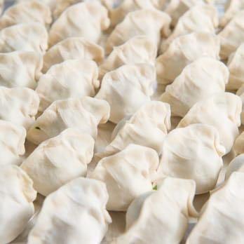 Frozen Dumplings (30 pcs) Image