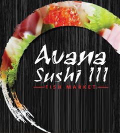 Avana Sushi III - Reading