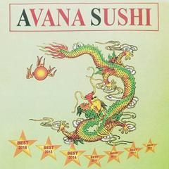 Avana Sushi - Boston