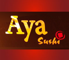 Aya Sushi - New York