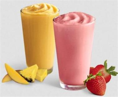 Smoothie 20 oz Image