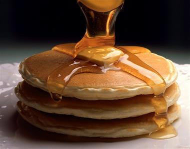 Stack Pancakes