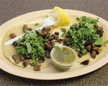 Carne Asada Tacos Image
