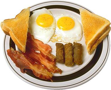 Bacon & Eggs Image