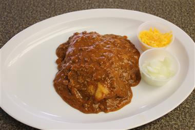Chili Tamale