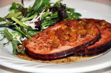 Ham Image