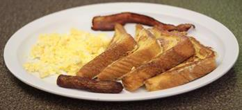 French Toast Special Image