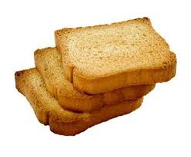 Toast Image