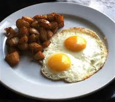 2 Eggs Image