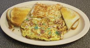 Denver Omelette Image