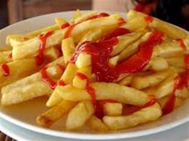 Fries Image