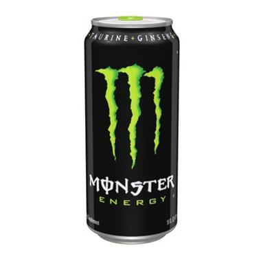Monster Energy Drinks 16 oz Image