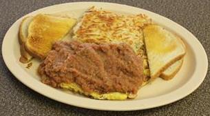 Spanish Omelette Image