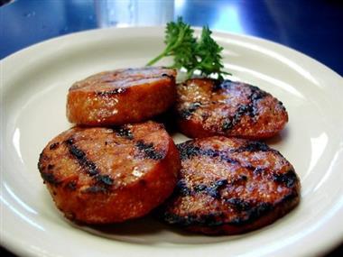 Sausage Image
