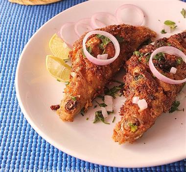 2 Piece Fish Dinner Image