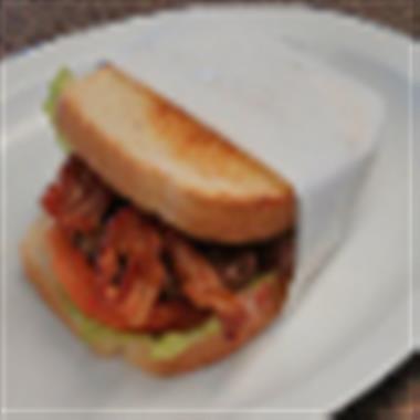 Leroy Burger Image