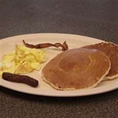 Pancakes Special Image