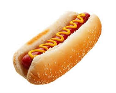 Kids Hot Dog Image