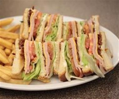 Club Sandwich Image