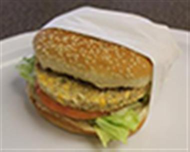 Garden Burger Image