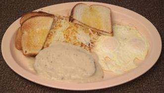 Country Fried Steak Image