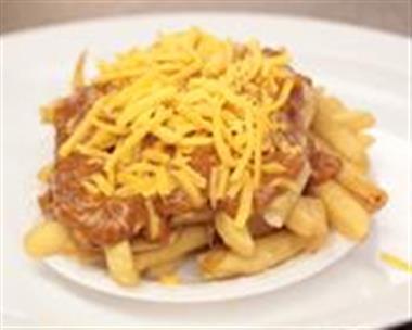 Chili Fries Image
