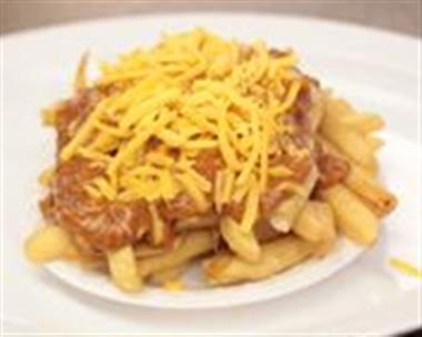 Chili Fries Image