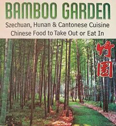 Bamboo Garden - Adairsville