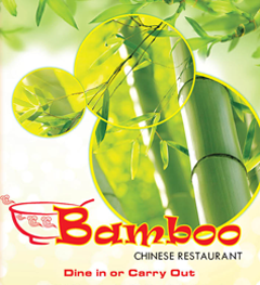 Bamboo Chinese - Greenwood