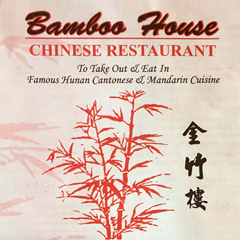Bamboo House - Durham