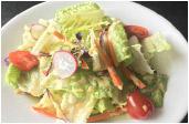 House Salad Image